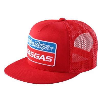 כובע מצחייה מרושת במבחר צבעים לרוכבי אופנועי שטח troy lee designs